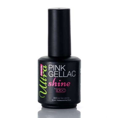Pink Ultra Shine 15 ml