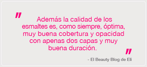 Opiniones El Beauty Blog