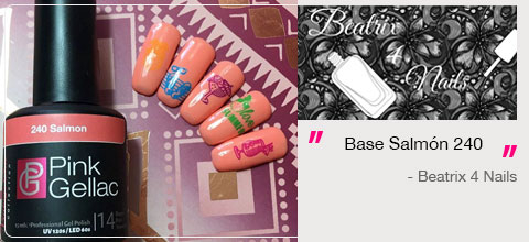 Opiniones Beatrix4nails