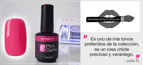 Pink Gellac The Cruise Collection Review 02