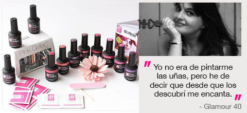 Opiniones Glamour 40